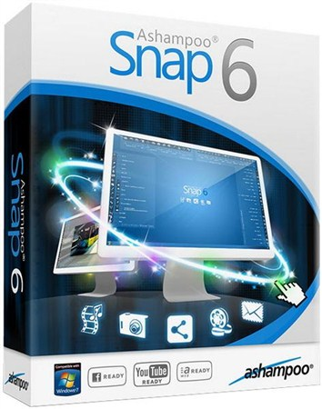Ashampoo Snap 6.0.4 Final