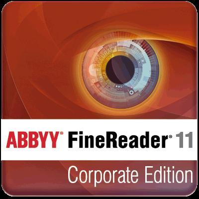ABBYY FineReader v11.0.110.122 Corporate Edition Portable