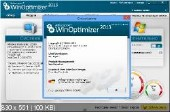 Ashampoo WinOptimizer  1.00 (RUS) 2013