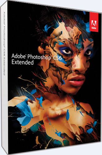 Adobe Photoshop CS6 13.0.1.1 Extended RePack by JFK2005 (RUS/ENG) 2012
