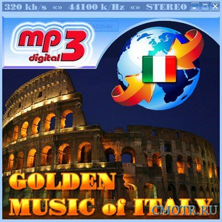 Golden Music of Italy (2013)