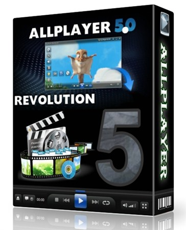 ALLPlayer 5.4.2.0 Portable