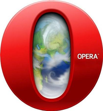 Opera 12.13 Build 1725 RC