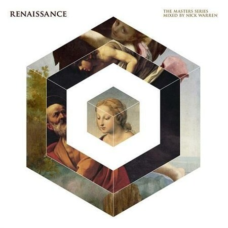 Renaissance: The Master Series (Mixed By Nick Warren) (2013)