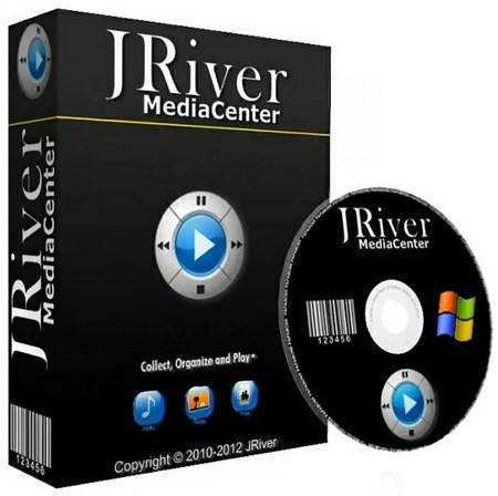 J.River Media Center 18.0.122 Final