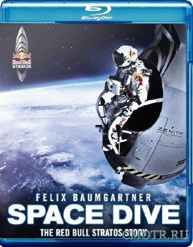 Прыжок из космоса / Space Dive (2012) BDRip