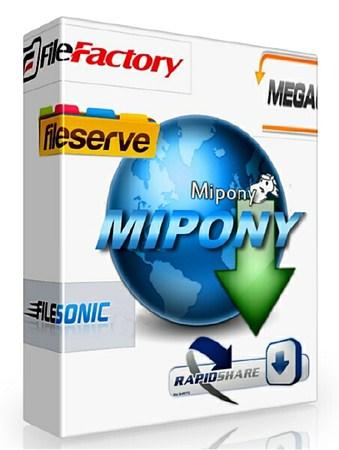 MiPony 2.0.4