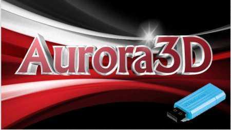 Aurora 3D Text Logo Maker v13.01.04 Portable (RUS) 2013