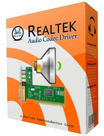 Realtek High Definition Audio Driver R2.70 6.01.6818/6.01.6813 XP