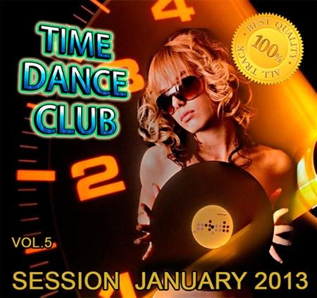 VA - Time Dance Club vol.5 (2013)