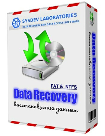 Raise Data Recovery for NTFS / FAT 5.6.0 Datecode 25.01.2013