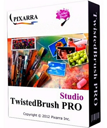 TwistedBrush Pro Studio 19.18