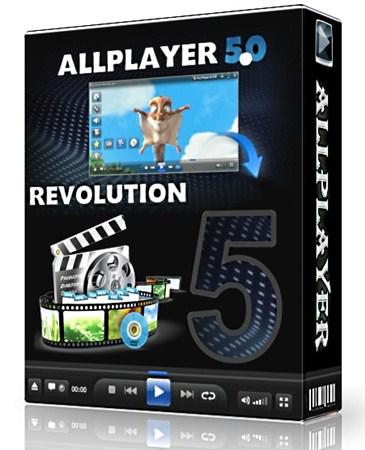 ALLPlayer 5.4.3