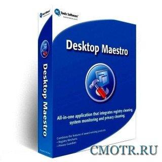 PC Tools Desktop Maestro v3.1.0.232 [x86 - x64] (ML / RUS)