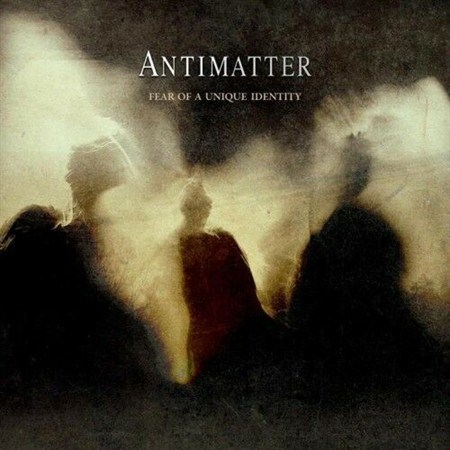 Antimatter - Fear Of A Unique Identity (2012) 2CD /  FLAC