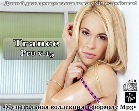 Trance Pro V.15 (2013)
