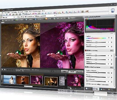 StudioLine Photo Classic Plus 3.70.52 Portable (ENG) 2013
