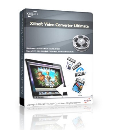 Xilisoft Video Converter Ultimate 7.7.2.2013 Portable (ENG) 2013