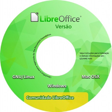 LibreOffice 3.6.5 Stable