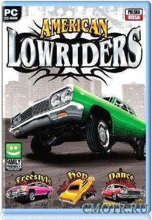 American Lowriders (2012) (RUS) (PC)