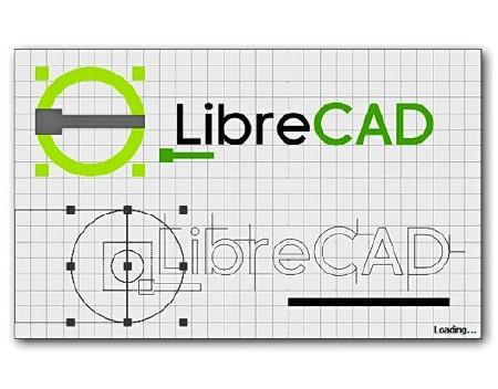 LibreCAD 1.0.2/Portable