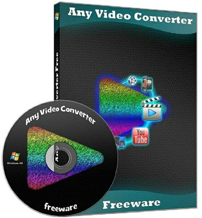 Any Video Converter FREE 5.0.2.0 Portable by SamDel
