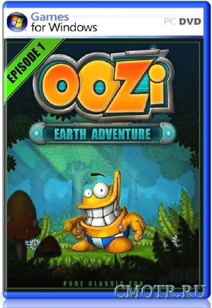Oozi Earth Adventure (2012) (ENG) (PC)