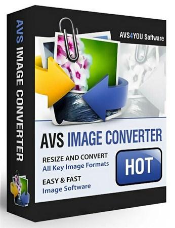 AVS Image Converter 2.3.2.248