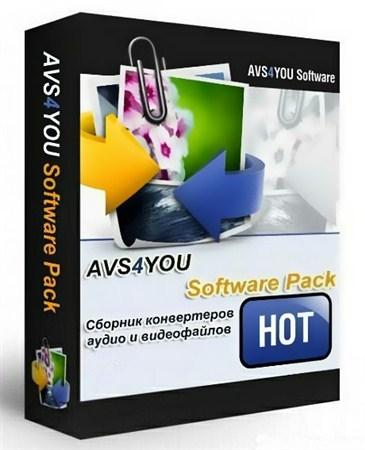 AVS4YOU Software 2.3.1.107 28012013