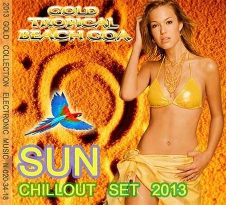 VA - Sun Chillout Set: Tropical Edition (2013)