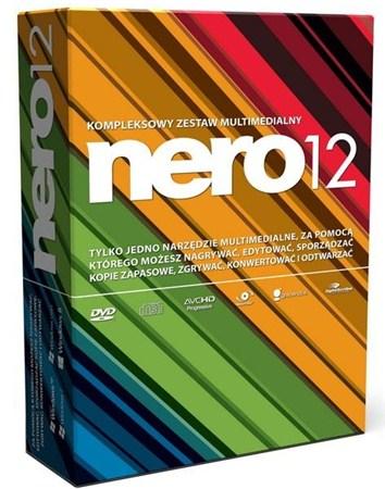 Nero Multimedia 12.0.03400