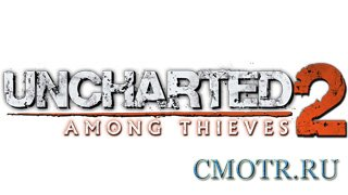 Uncharted 2: Among Thieves (2009/PS3/PAL/RUS/ENG/DLC)