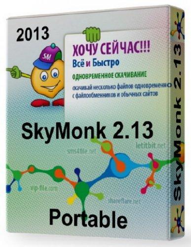 SkyMonk 2.13 Rus Portable