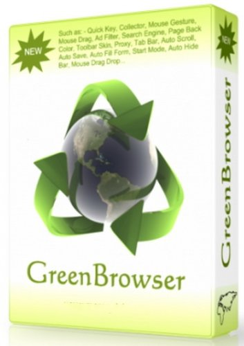 GreenBrowser 6.3.1221