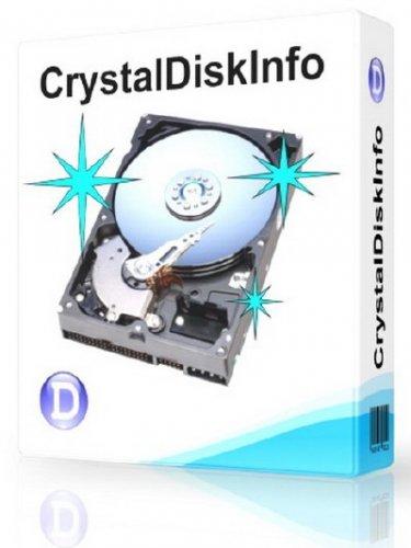 CrystalDiskInfo 5.2.2 Final + Portable