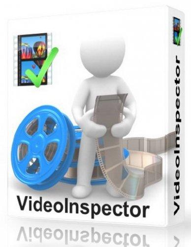 VideoInspector 2.5.0.128 + Portable