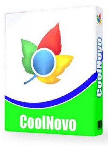 CoolNovo 2.0.5.21 Final + Portable