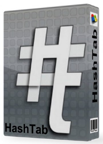 HashTab 5.1.0.23