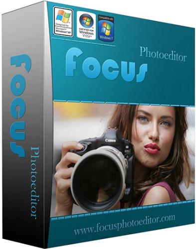 Focus Photoeditor 6.5.1 (RUS/ENG) 2013