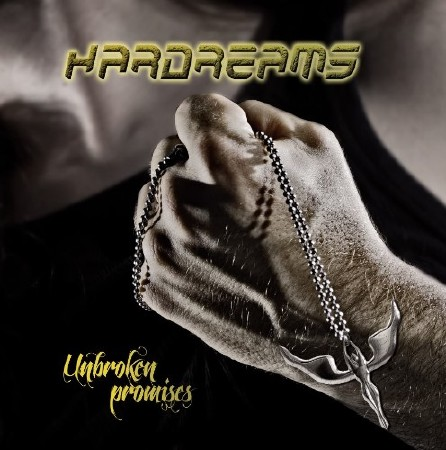 Hardreams - Unbroken Promises (2013)