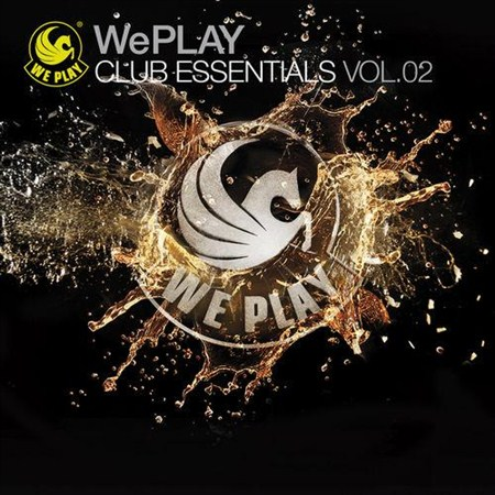 VA - Weplay Club Essentials Vol. 02 (2013)