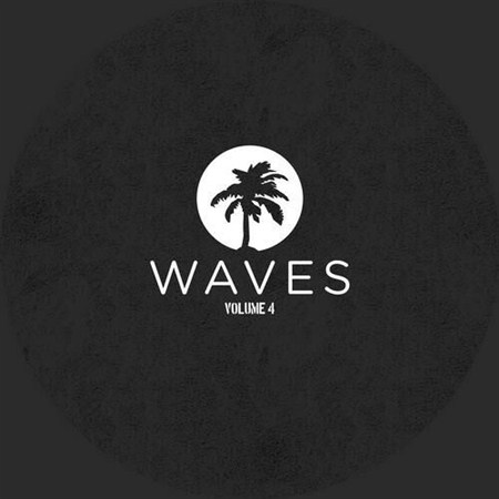 Hot Waves Compilation Volume Four (2013)