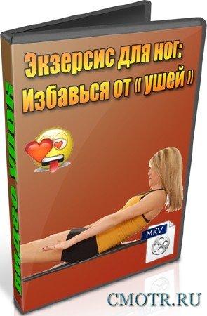 Экзерсис для ног: Избавься от ушей (2012) DVDRip