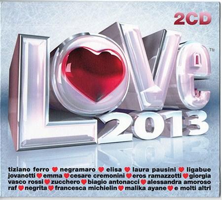 VA - Love 2013 (2013)
