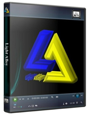 Light Alloy 4.70.1256 RC2 Portable