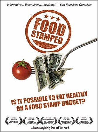 Талонная диета / Food Stamped (2010) SATRip