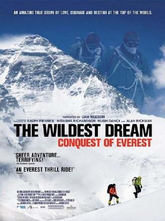 ВВС: Самая дикая мечта. Покорение Эвереста / The Wildest Dream. Conquest of Everest (2011) SATRip