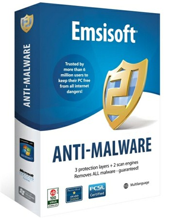 Emsisoft Anti-Malware 7.0.0.18 Final