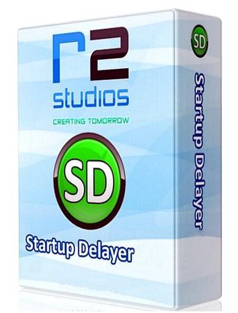 Startup Delayer 3.0 Build 327