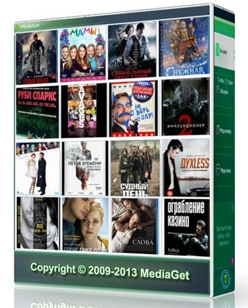 MediaGet 2.01.2211 Portable by SamDel